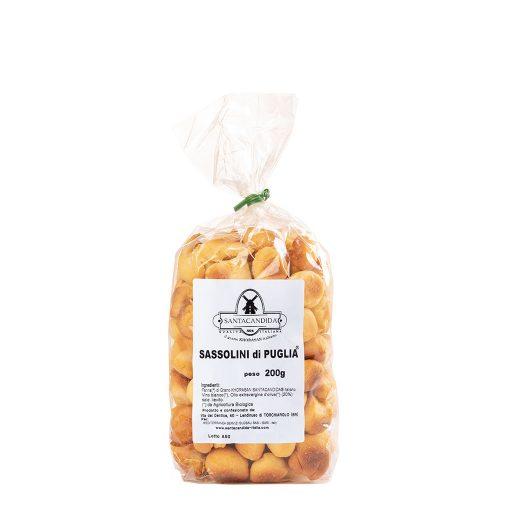 Sassolini di Puglia